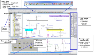 Introduction to ETAP for Power System Modeling & Simulations