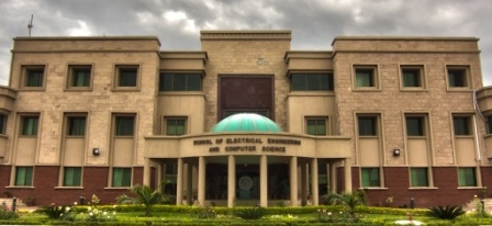 NUST School of Electrical Engineering best electrical engineering university