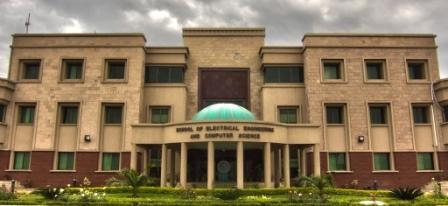 NUST School of Electrical Engineering best electrical engineering university
