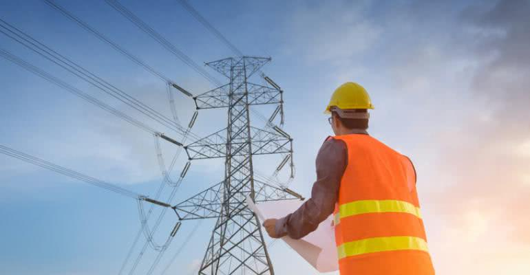 Electrical Engineering job in the power industry