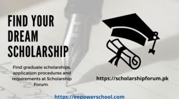 Find your Dream Scholarship at Scholarship Forum