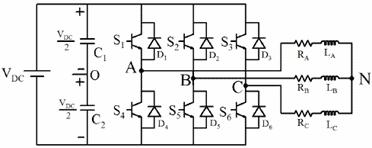 Inverter Basics: Three Phase inverter